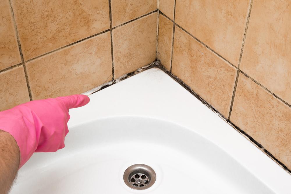 Caulking Grouting Bathroom Caulking Tile Regrouting Service