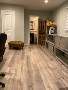 Our company provides trim carpenters for all your carpentry home repairs in Morris County New Jersey