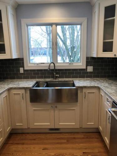 Farmhouse kitchen sink Morris Plains