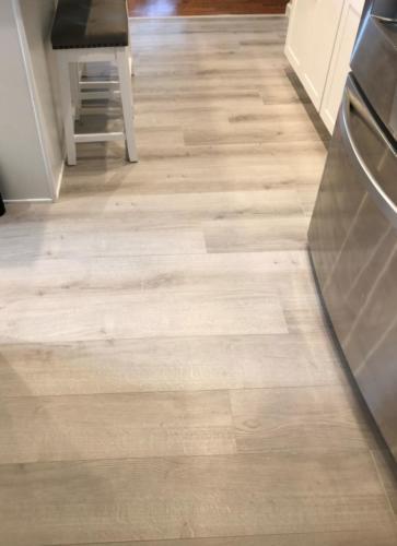 Kitchen flooring Rockaway
