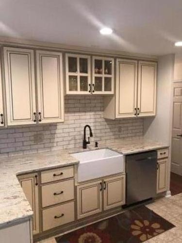 Kitchen remodel Cedar Grove