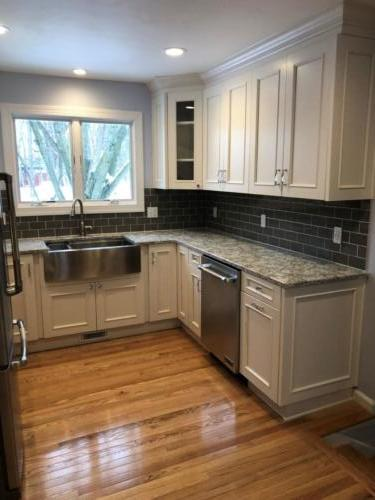 Kitchen remodel Morris Plains