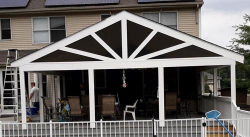 Decks and Outdoor Projects